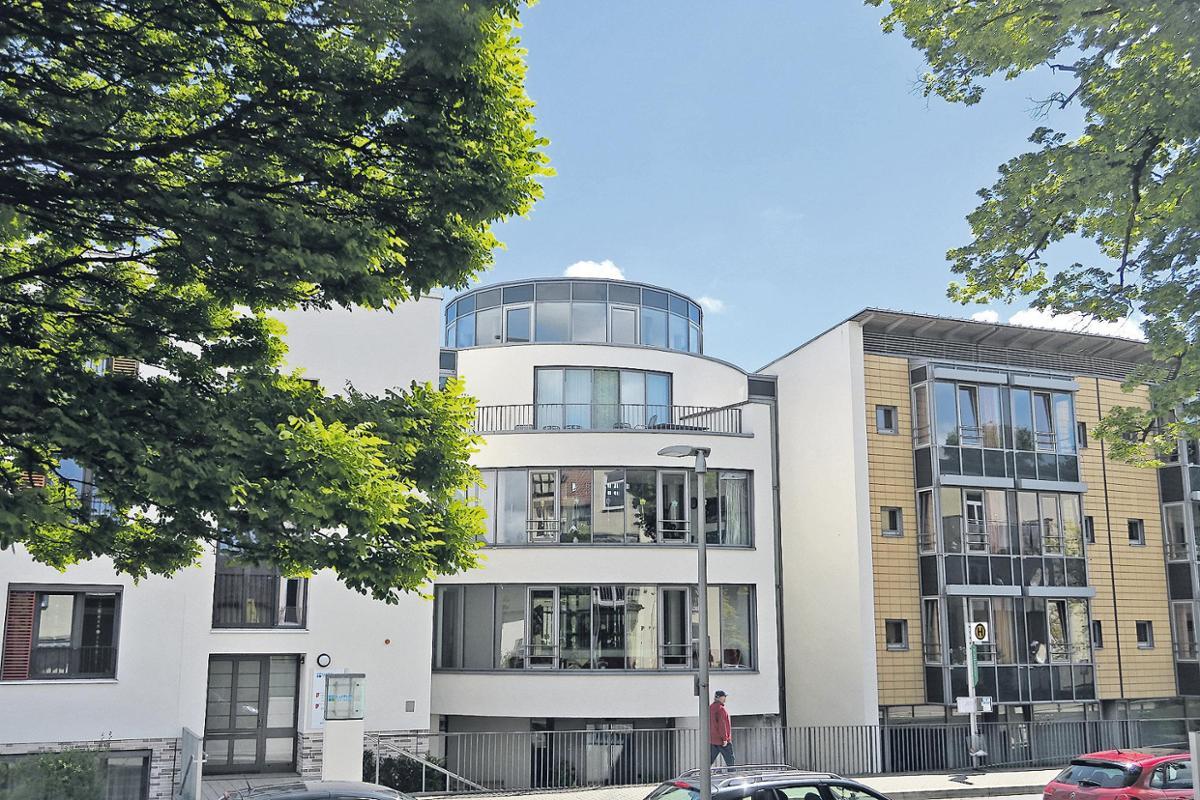 Helenenheim WDS Bad Arolsen - Altenhilfe