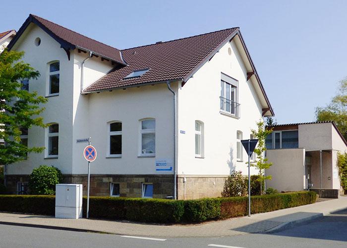DIAKO Bildungszentrum in Waldeck-Frankenberg